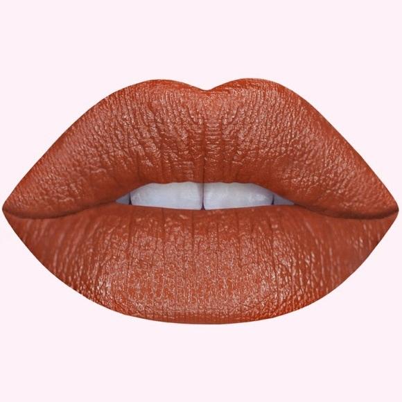 🎀3/$30🎀 Lace up lipstick Limecrime